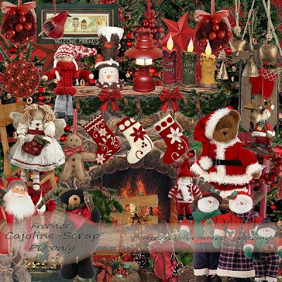 http://cajoline-scrap.blogspot.com/2009/10/freebie-kit-noel-country-pu.html