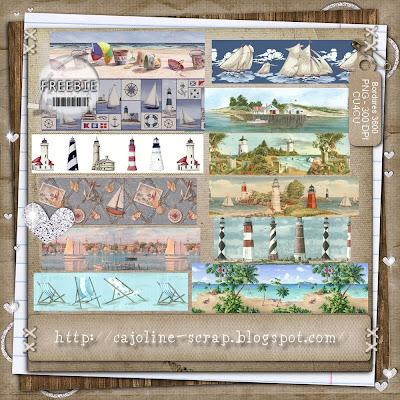 Borders 12 Seaside Cajoline_borduresmeretplage_preview