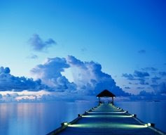 azul caminos
