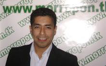 JOSE LUIS CARLIN RUIZ, autor de este BLOG