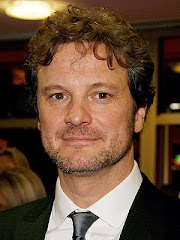 President of The Colin Firth Club