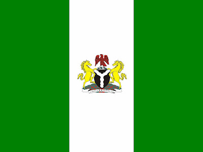 It's Nigeria's Birthday. ACT UP!
