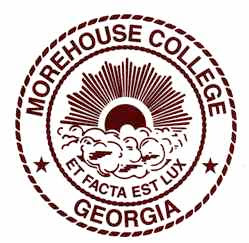 Dear Morehouse, You get a side-eye