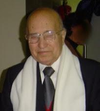 Prof. Napoleão Sousa Marques