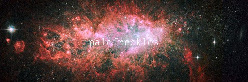 palefreckles