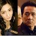 Kim Chiu's Next Movie Project is with Jackie Chan?