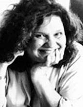 Wendy Wasserstein, American Playwright   1950- 2006