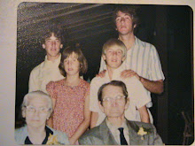 my bros and i and our great grandparents