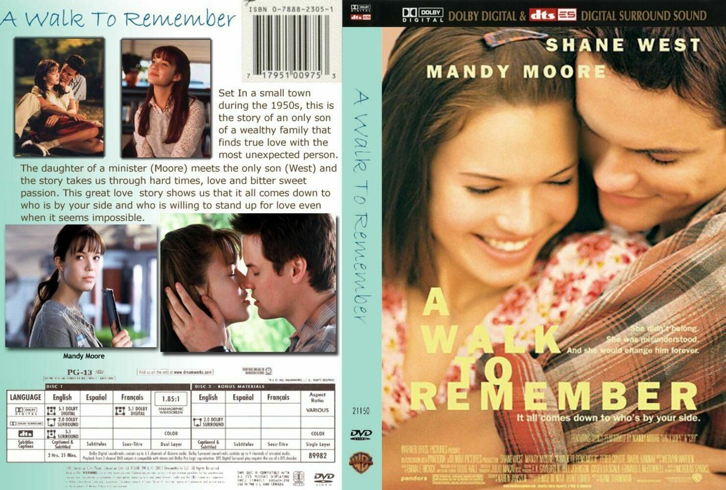 walk to remember movie download