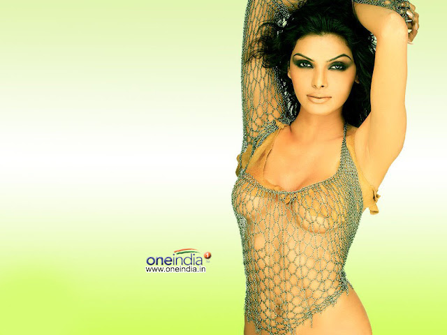 Sheryln Chopra Sexy Bikini Bollywood