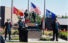 Firefighter's Memorial