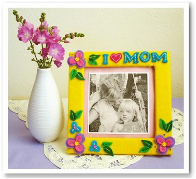 mothers day gifts handmade. Homemade Mothers Day Gifts