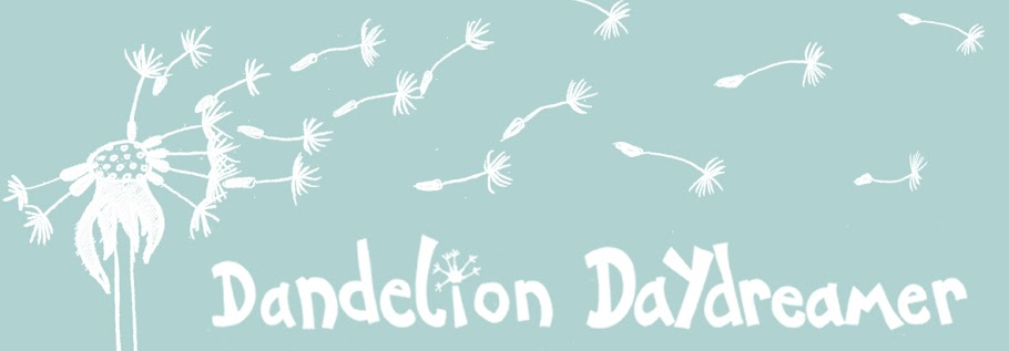 Dandelion Daydreamer