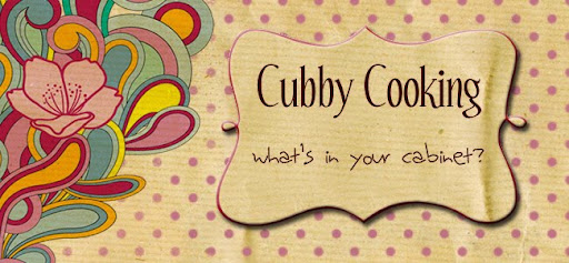 Cubby Cooking