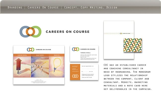 Careers On Course