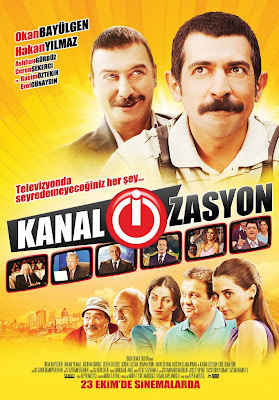 Kanal-i-zasyon - Kalite Blog