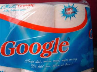 Google Tuvalet Kağıdı - Kalite Blog