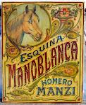 Manoblanca