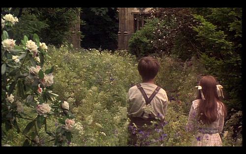 Akatsuki Daydreams Midnight Movie The Secret Garden
