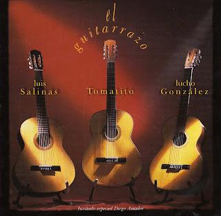 Luis Salinas - El Guitarrazo (1999)