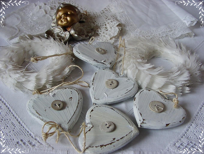 Kleine Ideen Schmiede Traumhafte Weihnachtsdeko Soooo Shabby