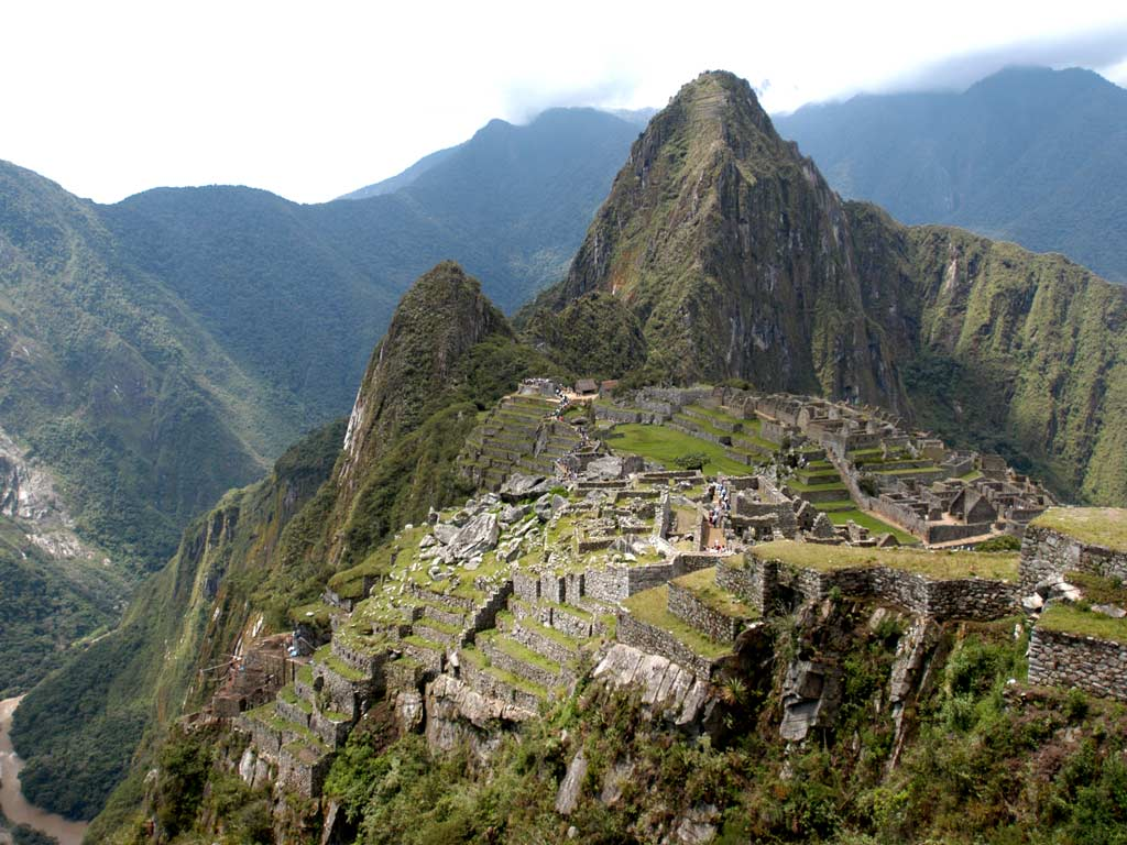 Peru Machu Picchu Photo of the Day Picture Photography