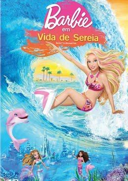 Barbie Em Vida De Sereia Dublado