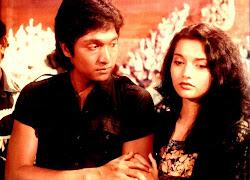 Film Tinggal Landa Buat Kekasih dalam Kenangan Abadi Ikang Fawzi dan Marissa Haque