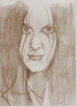Asi me retrato Carla CML