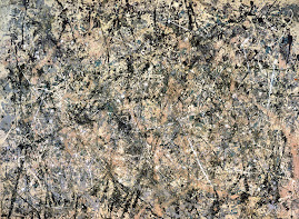 Jacson Pollock (1912-1956)