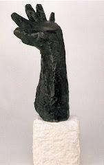 Las manos del artista (Julio González)