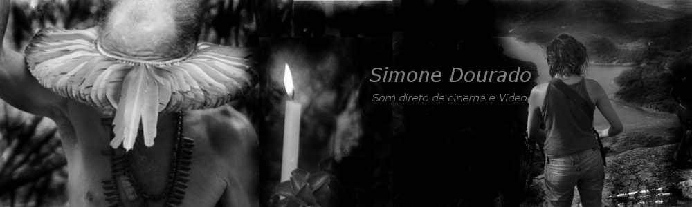 Simone Dourado