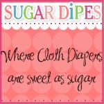 Sugar Dipes