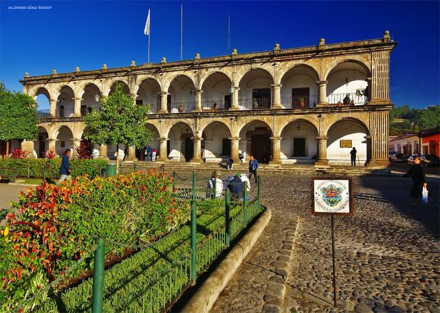 Guatemala Lugares Turisticos