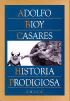 Historia Prodigiosa