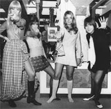 La moda de los '60