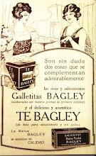 Publicidad Bagley