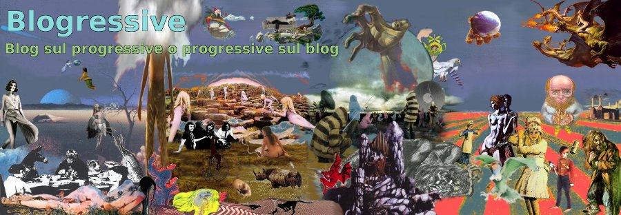 Blogressive
