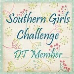 Past Designer for Southern Girls DT