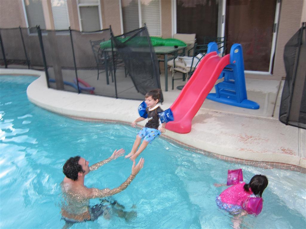 Adventures With Twins Weeee Bump Splash