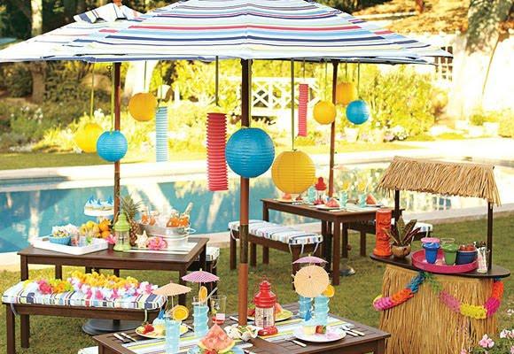 Fiesta de cumplea os en la piscina for Piscina koala cumpleanos