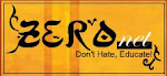 "ZERO.NET LINK        - ""don't hate, educate !"""