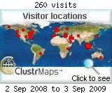 (Archived visitor clusre-map)