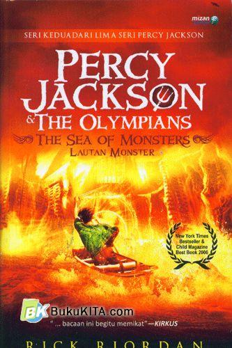 Percy jackson :the sea of monster