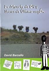 NUEVO: Libro de David Barzallo