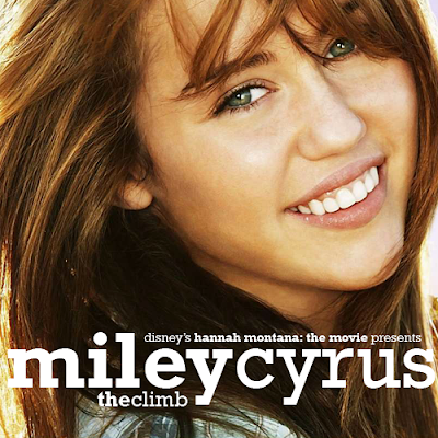 Movies  Miley Cyrus on Miley Cyrus   The Climb
