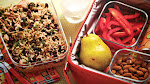 Healthy Lunch Box Ideas for Grownups