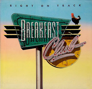 Right On Track - Breakfast Club