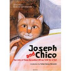 Joseph and Chico