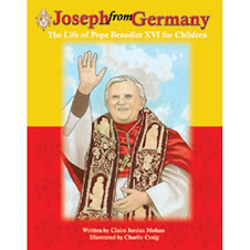 Joseph from Germany
